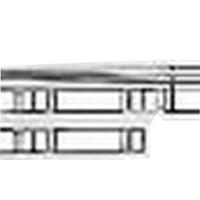 Adult Single-Limb Portable Ventilator Circuit  55003764-Each
