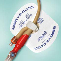 StatLock 3-Way Foley Stabilization Device with Tricot Anchor Pad  VEFOL0105-Each