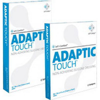 """ADAPTIC Touch Non-Adhering Dressing, 3"""" x 4-1/4""""  53500502-Each"""