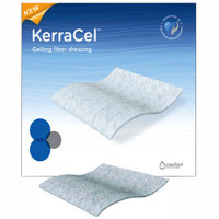 "Kerracel Absorbent Dressing, 4"" x 5""  87CWL1033-Each"