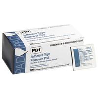 "Adhesive Tape Remover Pad, 1-1/4"" x 2-3/5""  PYB16400-Box"