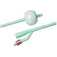 Silastic Standard 2-Way Foley Catheter 14 Fr 5 cc  5733614-Each