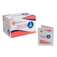 Adhesive Tape Remover Pad  DX1505-Box