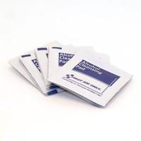 Alcohol Prep Pad, 2-Ply, Large  60MDS090670-Box