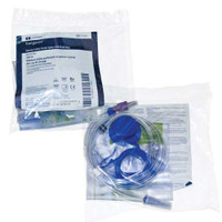 Joey Safety Screw Spike with 1,000-mL Flush Bag  61765100-Case