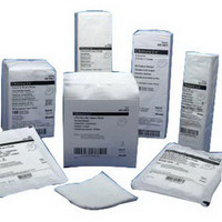 "Dermacea Sterile Gauze Sponge, Non USP VII Gauze, Sterile, 2"" x 2""  68441211-Each"