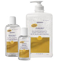 Isagel Hand Cleaner 21 oz.  621645-Each