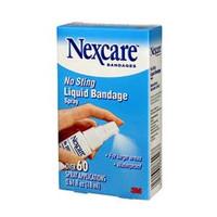 Nexcare Liquid Bandage Spray 25/41 oz. Bottle  8811803-Each