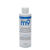 M9 Odor Eliminator Drops 8 oz.  507717-Each