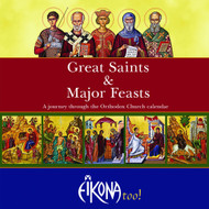 Great Saints & Major Feasts