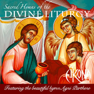 Sacred Hymns of the Divine Liturgy
