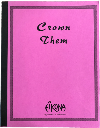 """Crown Them"" sheet music"