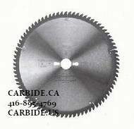 "16"" x 40mm x 3.8/3.2 x 96T Carbide Tipped Saw Blade"