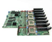 DELL POWEREDGE R910 SYSTEM BOARD V2  /TARJETA MADRE V2 REFURBISHED DELL JRJM9