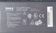 Dell Latitude C500, C510, C540, C600, C610, C640, C800, C810, C840  Bateria Original 8 CELDAS REFURBISHED DELL 1340Y, 1691P, 312-0009, 4K085, 4M778, 5081P, 53977,  75UYF ,