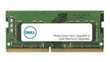 Dell Laptop/ Desktops Original Memory 32GB 2RX8 DDR4 SODIMM 3200MHZ  260-PIN 1.2 VOLTS  / Memoria Original New Dell  SNPP6FH5C/32G, AB120716