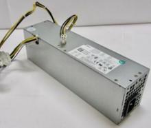 Dell Desktop Optiplex 3020 7020 9020 SFF, Precision T1700 SFF Original Power Supply 255W  ( 6-PIN , 4-PIN) / Fuente de Poder Refurbished T4GWM ,YH9D7, R7PPW, NT1XP, 3XRJ0, M9GW7, L255AS-00, HCWV2, V9MVK, HU255AS-00, FN3MN, H1FWX, PJKWN, 2XK8W, HXRPX