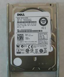 DELL POWEREDGE ORIGINAL HARD DRIVE 300GB@15K 2.5IN SAS RPM 6GBPS HOT-PLUG  WITH TRAY / DISCO DURO ORIGINAL CON CHAROLA NEW DELL D179G, RWC83, 342-4276, 81N2C, 342-3409, 9VGK7, NWH7V, XVJ5H, W7MXW, 1D94D, V2RP2, H8DVC, 8C2JN