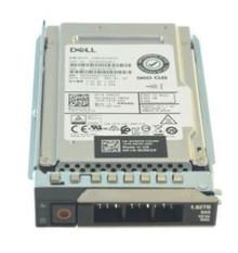 Dell Enterprise Original Hard Drive  960GB SSD SAS 12GBPS 2.5IN 512E RI (READ INTENSIVE)  WITH TRAY  / Disco Duro Original con Charola 2.5IN NEW DELL  H8X3X, DCMY1, 400-BBQE