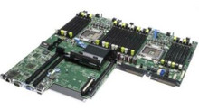 Dell Server PowerEdge R720 R720XD Original Motherboard Versión V1 FCLGA2011 / Tarjeta Madre New Dell H5J4J, VRCY5