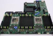 Dell Server PowerEdge R720XD Original Motherboard Versión V3  / Tarjeta Madre New Dell VWT90, 76DKC