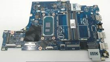 Dell Laptop Inspiron  3583, 3593 Original Motherboard  CI3-1005G1_1.2GHZ_  UMA (INTEGRATED INTEL GRAPHICS). ONLY / Tarjeta Madre  New Dell  3DD3K, LA-J081P