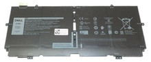 Dell Laptop XPS 13 7390  2 IN 1 Original Battery 4-CELL 51WH  7.6 V TYPE-52TWH  / Batería Original New Dell  XX3T7