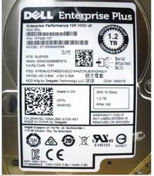 DELL POWEREDGE HARD DRIVE ORIGINAL 1.2TB @10K SAS 12GB/S 2.5 PULG CON CHAROLA DE 2.5 NEW DELL  0KV02 , RWV5D, HFJ8D, 9XNF6, 400-AJPD, ST1200MM088