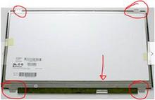 Dell Laptop Inspiron 3552 3541 3542 3543 5548 5551 5555 Original Display LED SCREEN 15.6IN ( 1366 X 768) 30-PINES EDP SLIM  / Pantalla Original New Dell DCR74, VJJ1P,  LP156WHB(TP)(A1