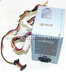 DELL OPTIPLEX GX520, 210L MT, DIMENSION 2200, 3100, E310, 9100, 9150 PRECISION 380, 390 POWER SUPPY 230W/FUENTE DE PODER NEW DELL 8372 PC357 P8407 R8402