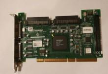 DELL POWEREDGE 2600 ORIGINAL REFURBISHED  ADAPTEC ASC-39160/DELL ULTRA160 SCSI PCI ADAPTER CARD DELL  USADO  UP601