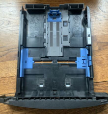 DELL IMPRESORA 1720  PAPER INPUT 250-SHEET REPLACEMENT TRAY / CHAROLA PARA PAPEL  NEW DELL JT896