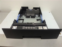 DELL IMPRESORA 5110CN 5100CN SHEET FEEDER TRAY REFURBISHED/ BANDEJA ALIMENTADORA DE HOJAS REFURBISHED  H6646 0H6646