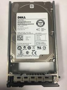 DELL Poweredge ORIGINAL Hard Drive 600GB@10K 2.5 SAS With Tray  / Disco Duro con Charola NEW DELL 7YX58, 342-0851,XXR60, 096G91, WD600, 1BKHG, R72NV, 5TFDD, 6W3V5, 400-AJPH, 0FK3C