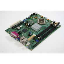 DELL OPTIPLEX 745 SFF MOTHERBOARD / TARJETA MADRE REFURBISHED DELL WK833, CY944, KY238, WF810, FT016, GX297, YJ136, XK943, KT234