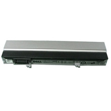 DELL LATITUDE E4300, E4310, E4320, E4400 BATERIA ORIGINAL 6 CELDAS 56WH 11.1V LI-ION 4400 MAH COLOR SILVER GRAY NEW DELL 312-0823, JD217, HW905 , XX327, FM338, R3026
