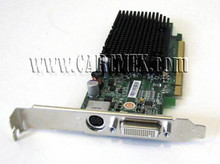 DELL DIMENSION 9200, XPS 210, OPTIPLEX 740, 745, 755  VIDEO CARD 256MB ATI RADEON X1300 PCI E  REFURBISHED DELL GJ501