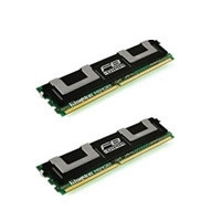 DELL POWEREDGE 1900, 1950, 2900, 2950 ,SC1430 MEMORIA DE 8 GB (2 X 4 GB) KIT 667 MHZ ( PC2-5300 ) ECC NEW  KTD-WS667/8G