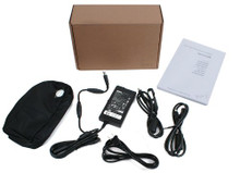 DELL LAPTOP ADAPTADOR ORIGINAL PA-12 65 WATT SLIM AUTO/AIR/AC NEW UT101, MK911, PY091, 310-8814, DK138