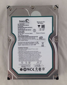 SEAGATE BARRACUDA ES 750 GB 7.2 RPM SATA 3GB/S 32 MB CACHE 3.5 INCHES INTERNAL HARD DRIVE SIN CHAROLA NEW ST3750330NS