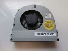 DELL ALIENWARE M17X R3 COOLING FAN / ABANICO REFURBISHED DELL DC280009AF0, 4K1MM