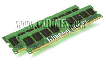 DELL POWEREDGE MEMORIA 8GB (2X 4GB) 667MHZ ( PC2-5300 )  ECC  KIT NEW  KTD-WS667/8G