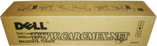 DELL IMPRESORA 3000 / 3100 TONER ORIGINAL MAGENTA (2.000 PGS) STANDARD NEW DELL  G7030 , M6935 310-5738  A7247689
