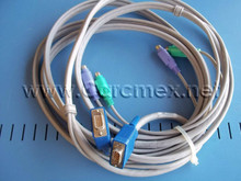 AWM LOW VOLTAGE COMPUTER CABLE STYLE 2919 REFURBISHED E101344