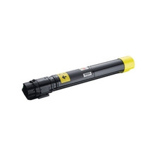 DELL IMPRESORA 7130CDN TONER ORIGINAL AMARILLO (20K) ALTA CAPACIDAD NEW DELL 61NNH, 330-6139