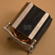 DELL Poweredge T420, T430 Heatsink / Disparador  De Calor New , 5JXH7