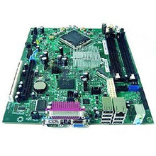 DELL OPTIPLEX 360, 755 SFF MOTHERBOARD / TARJETA MADRE REFURBISHED DELL G560K