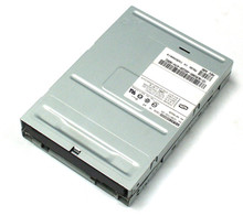 DELL DIMENSION 8400,  XPS GEN 3, OPTIPLEX GX270, GX280, GX280 GX280 POWEREDGE 400SC, SC1420, SC400, SC420 FLOPPY DRIVE, 1.44 REFURBISHED DELL U5986