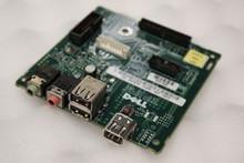 DELL DIMENSION XPS GEN 4 I/O CONTROLPANEL USB AUDIO FIREWIRE / AUDIO CONTROL PANEL REFURBISHED DELL W4010