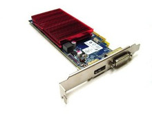 DELL OPTIPLEX 390 VIDEO CARD RADEON ATI HD 6450 /TARJETA DE VIDEO REFURBISHED DELL K6HDT, 6XMMP